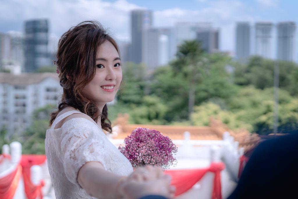 Kuan Thye & Chwan Shiuan - ROM
