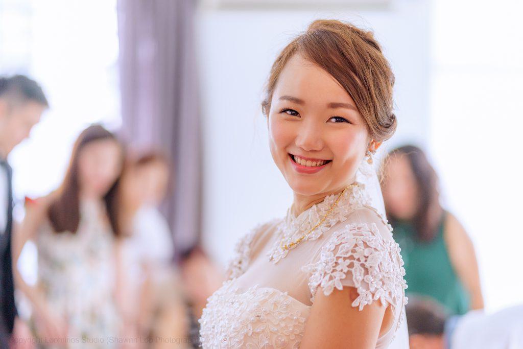 Collection: Wedding | Photographer: Shawn Loo | Client: Wai Kin & Chu Yein