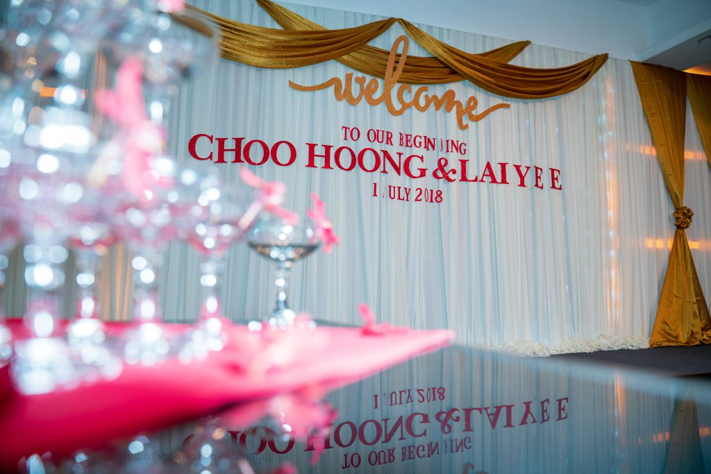 Collection: Wedding | Photographer: Shawn Loo | Client: Choo Hoong & Lai Yee | Location: Concorde Hotel KL