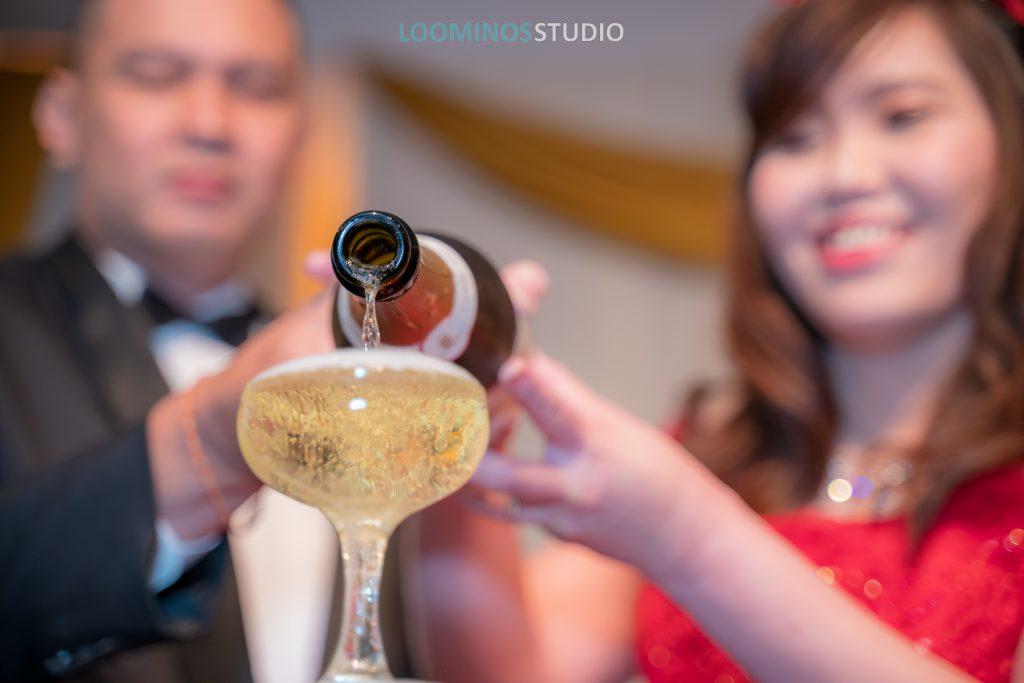 Choo Hoong & Lai Yee Wedding