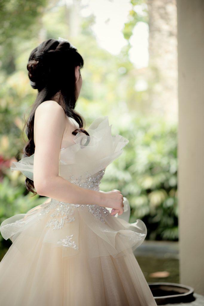 Stilly Goh Pre-Wedding
