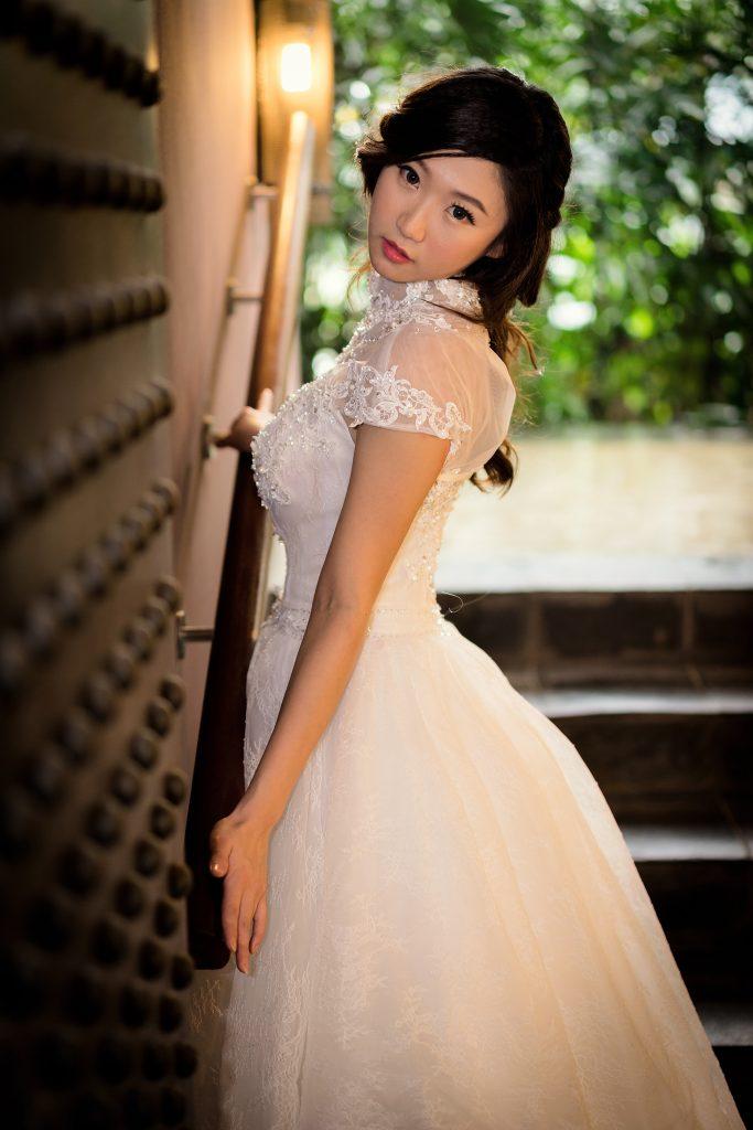 Nicole Pre-Wedding