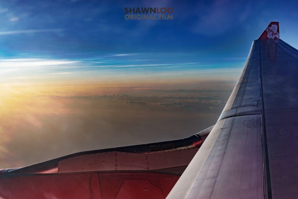 DSC00161 | View thru the flight's window